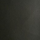 集泰皮革 现货供应 黑色DE90荔枝纹 餐椅家具皮床沙发面料