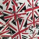 英国英国国旗沙发家具餐椅软包酒店装饰材料