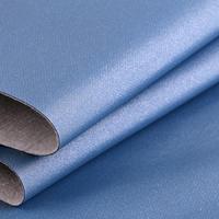 沙丁纹pu革、0.6-0.7mm 用于手机皮套、包装盒